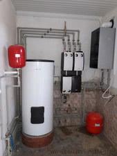 Опалення, водопостачання, каналізація — Інсталл Стар